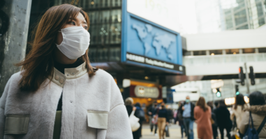 The psychological effects of the pandemic are likely already huge