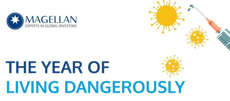 The Year of Living Dangerously - Q&A